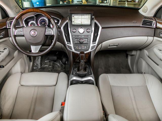 2011 Cadillac SRX Luxury Collection Burbank, CA 8