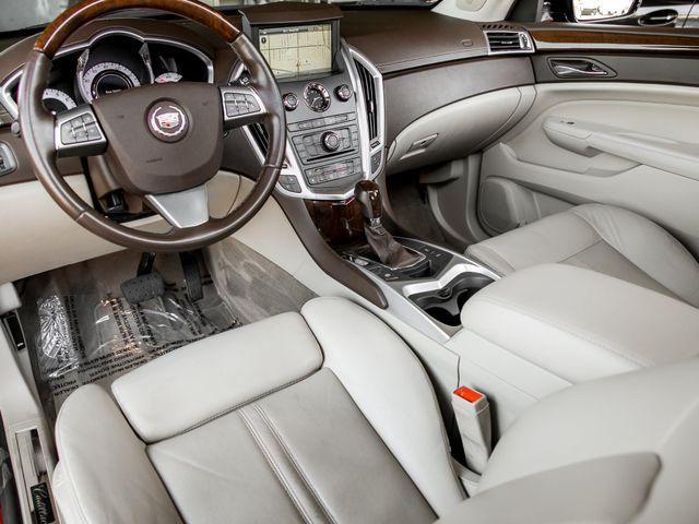 2011 Cadillac SRX Luxury Collection Burbank, CA 9