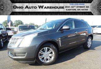 2011 Cadillac SRX AWD Pano Roof 1-Owner Clean Carfax We Finance   Canton, Ohio   Ohio Auto Warehouse LLC in Canton Ohio
