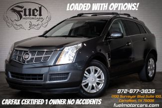 2011 Cadillac SRX Luxury Collection in Dallas TX, 75006