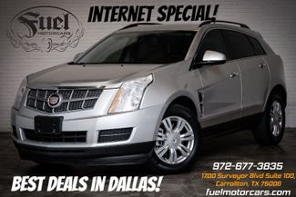 2011 Cadillac SRX Base in Dallas TX, 75006