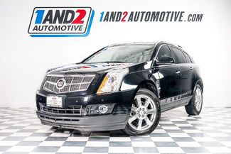 2011 Cadillac SRX Premium Collection in Dallas TX