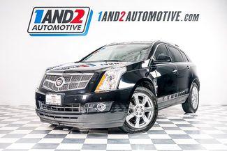 2011 Cadillac SRX Premium Collection in Dallas TX