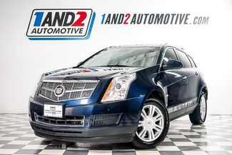 2011 Cadillac SRX in Dallas TX