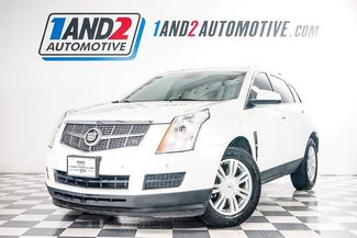 2011 Cadillac SRX Luxury Collection in Dallas TX