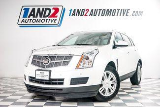 2011 Cadillac SRX Luxury Collection in Dallas TX