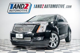2011 Cadillac SRX Performance Collection in Dallas TX