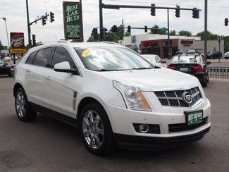 2011 Cadillac SRX Premium Collection Englewood, CO 2