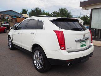 2011 Cadillac SRX Premium Collection Englewood, CO 7