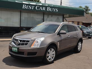 2011 Cadillac SRX Luxury Collection in Englewood, CO 80113