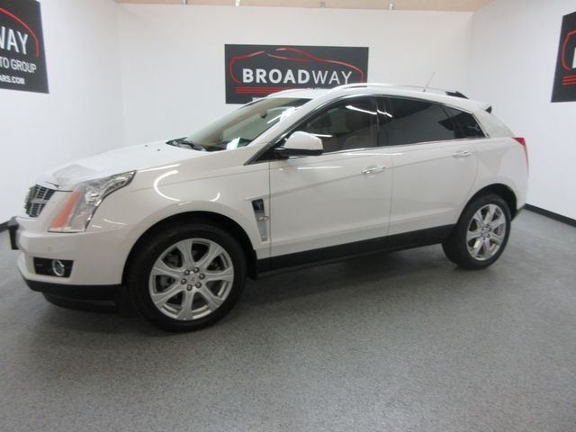 2011 Cadillac SRX Premium Collection in Farmers Branch, TX 75234