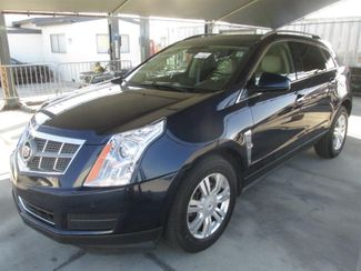 2011 Cadillac SRX Luxury Collection Gardena, California