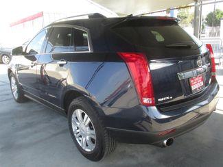 2011 Cadillac SRX Luxury Collection Gardena, California 1