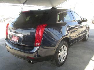 2011 Cadillac SRX Luxury Collection Gardena, California 2