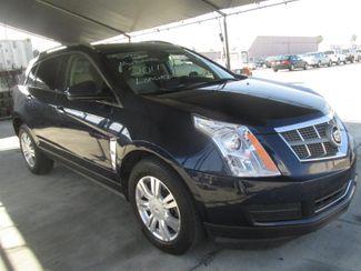 2011 Cadillac SRX Luxury Collection Gardena, California 3