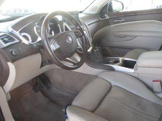 2011 Cadillac SRX Luxury Collection Gardena, California 8
