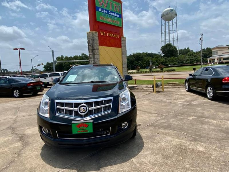 2011 Cadillac SRX Performance Collection | Gilmer, TX | Win Auto Center, LLC in Gilmer TX