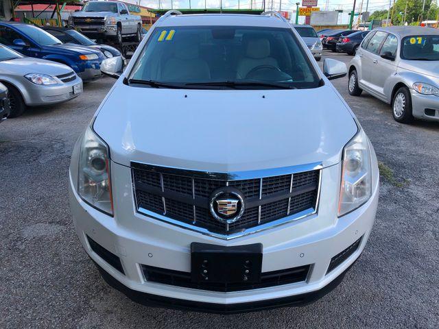 2011 Cadillac SRX Luxury Collection Houston, TX 1