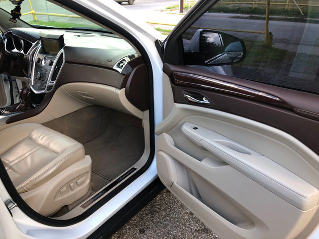 2011 Cadillac SRX Luxury Collection Houston, TX 10