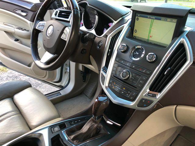 2011 Cadillac SRX Luxury Collection Houston, TX 11