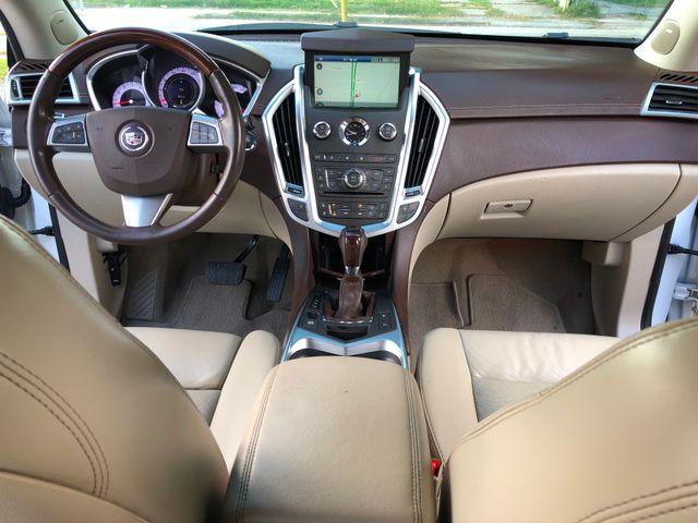 2011 Cadillac SRX Luxury Collection Houston, TX 12