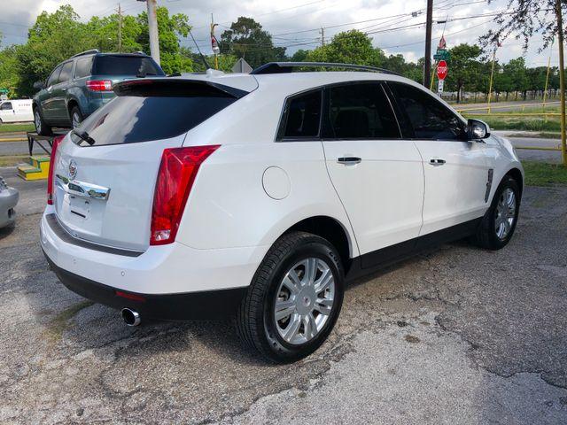 2011 Cadillac SRX Luxury Collection Houston, TX 3