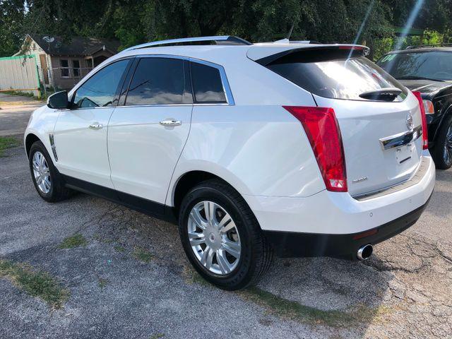 2011 Cadillac SRX Luxury Collection Houston, TX 5