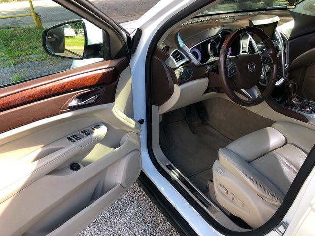 2011 Cadillac SRX Luxury Collection Houston, TX 6
