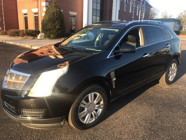 2011 Cadillac SRX Luxury Knoxville, Tennessee 3
