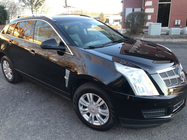 2011 Cadillac SRX Luxury Knoxville, Tennessee 1
