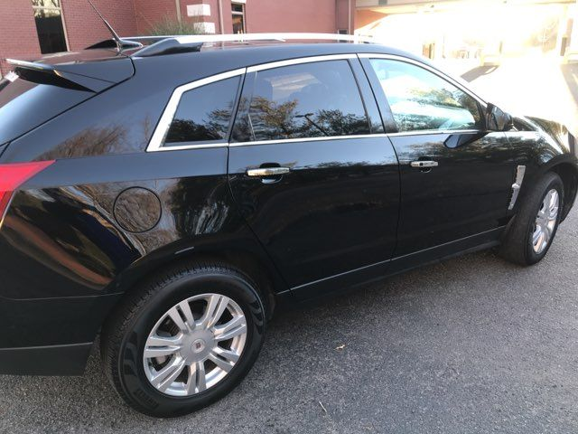 2011 Cadillac SRX Luxury Knoxville, Tennessee 7