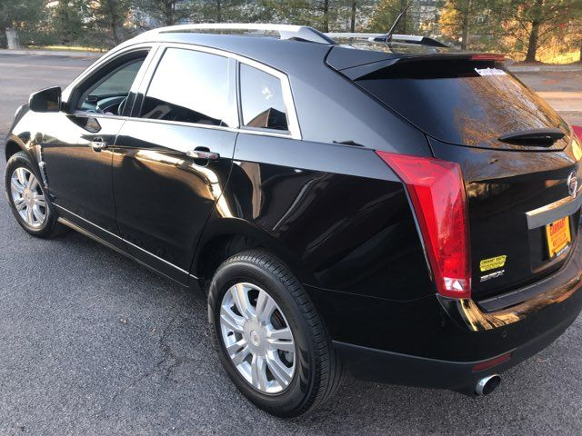 2011 Cadillac SRX Luxury Knoxville, Tennessee 5
