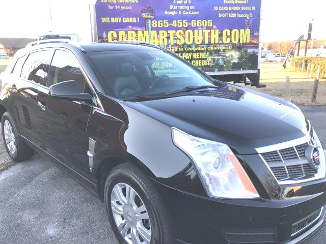 2011 Cadillac SRX Luxury Knoxville, Tennessee