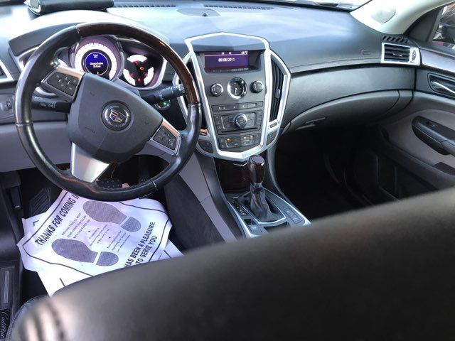 2011 Cadillac SRX Luxury Knoxville, Tennessee 14