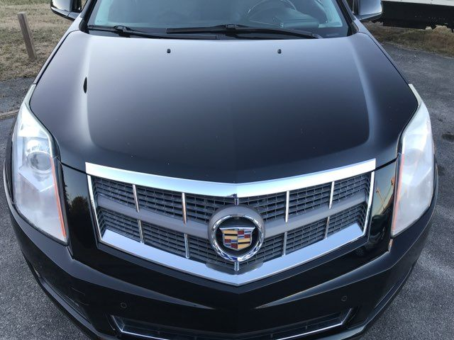 2011 Cadillac SRX Luxury Knoxville, Tennessee 2