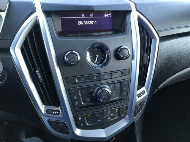 2011 Cadillac SRX Luxury Knoxville, Tennessee 15