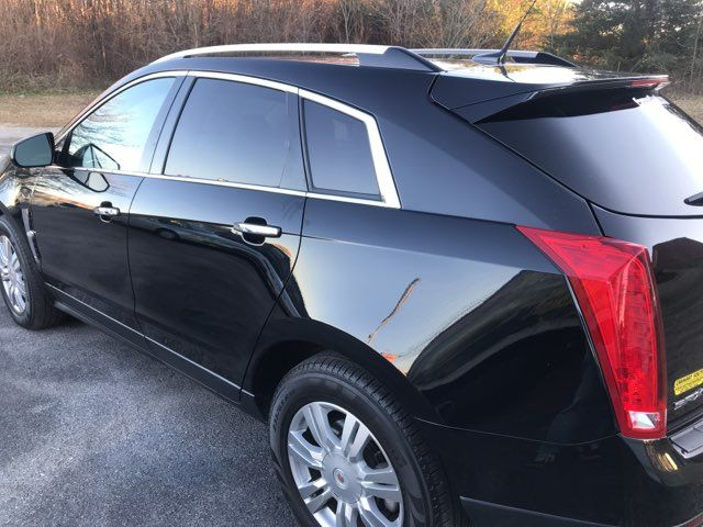 2011 Cadillac SRX Luxury Knoxville, Tennessee 9