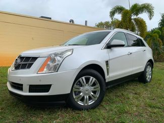 2011 Cadillac SRX Luxury Collection in Lighthouse Point FL