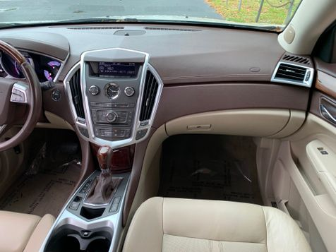 2011 Cadillac SRX Luxury Collection in Lighthouse Point, FL