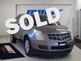 2011 Cadillac SRX Luxury Collection Lincoln, Nebraska