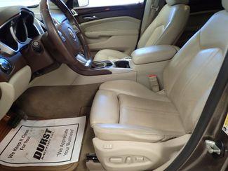2011 Cadillac SRX Luxury Collection Lincoln, Nebraska 6