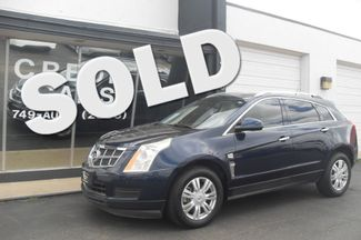 2011 Cadillac SRX Luxury Collection | Lubbock, TX | Credit Cars  in Lubbock TX