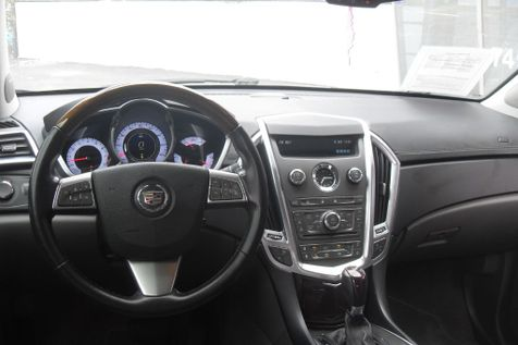 2011 Cadillac SRX Luxury Collection | Lubbock, TX | Credit Cars  in Lubbock, TX