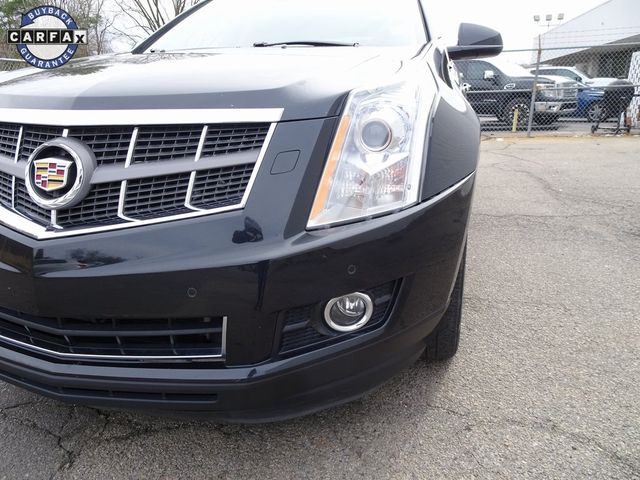 2011 Cadillac SRX Performance Collection Madison, NC 9