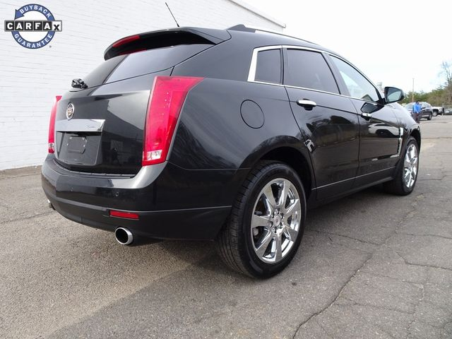 2011 Cadillac SRX Performance Collection Madison, NC 1