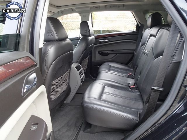 2011 Cadillac SRX Performance Collection Madison, NC 28
