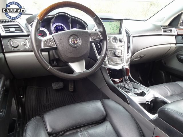 2011 Cadillac SRX Performance Collection Madison, NC 34