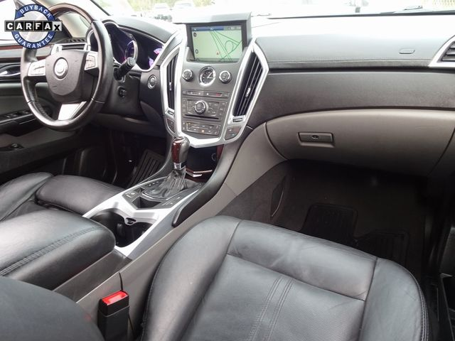 2011 Cadillac SRX Performance Collection Madison, NC 35