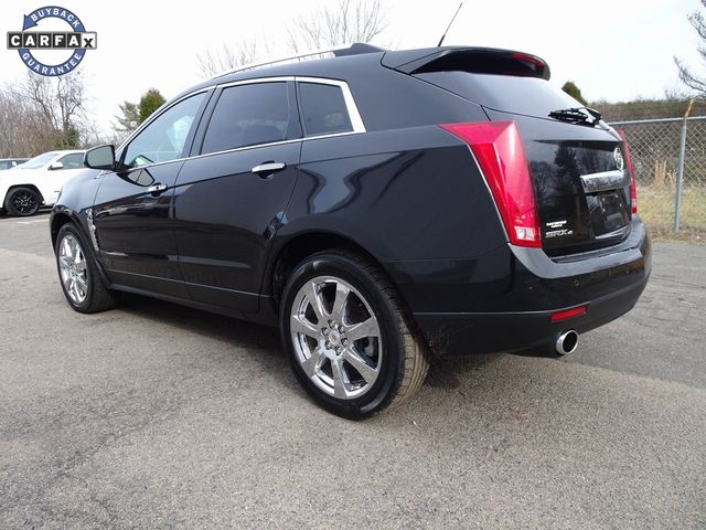 2011 Cadillac SRX Performance Collection Madison, NC 3