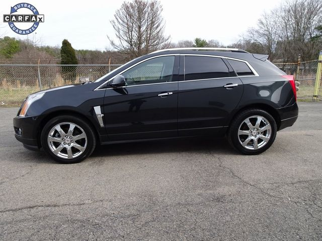 2011 Cadillac SRX Performance Collection Madison, NC 4